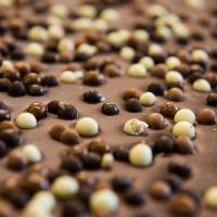 Constellation de chocolat