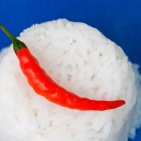 Riz au piment