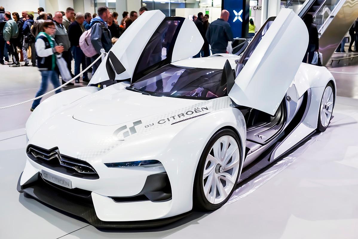 Concept-car Citroën