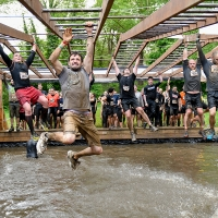 THE MUD DAY Lyon 2019