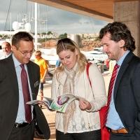 First Mallorca présente son nouveau catalogue
