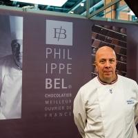 Philippe BEL  chocolatier Lyonnais
