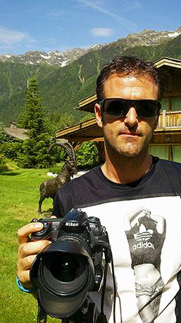 Christophe Boulair photographe d'architecture
